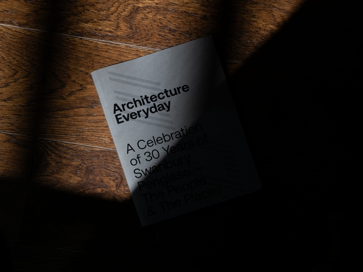 Architecture Everyday