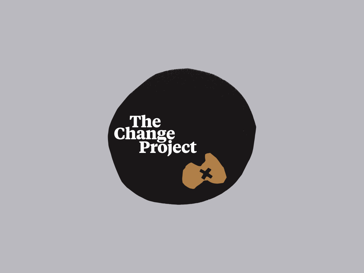 The Change Project